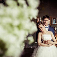 Wedding photographer Anna Grebennik (AnnaGrebennik). Photo of 09.07.2017