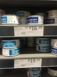 Consumer tip: Know exactly what the different tuna labels mean, and you won't get caught out.