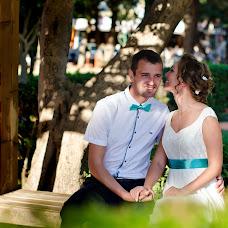Wedding photographer Anna Eremeenkova (annie). Photo of 24.11.2016