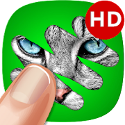 Game Scratch Game: Animals Quiz APK for Windows Phone