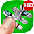 Scratch Game: Animals Quiz file APK Free for PC, smart TV Download