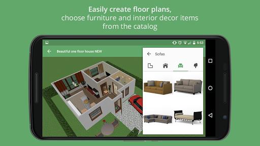 Planner 5D - 家居設計