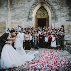 Huwelijksfotograaf Alessandro Spagnolo (fotospagnolonovo). Foto van 22.01.2019