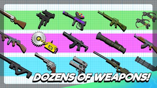 Gun Fu: Stickman 2 1.32.0 screenshots 2