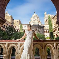 Wedding photographer Chema Vela (fotografosbodas). Photo of 11.11.2015