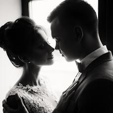 Wedding photographer Ruslan Mukhomodeev (ruslan2017). Photo of 01.06.2017
