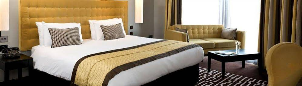 The Fitzwilliam Hotel Belfast