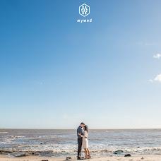 Wedding photographer Nicolas Lago (picsfotografia). Photo of 23.02.2018