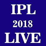 IPL Cricket 2018 Live Icon
