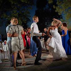 Wedding photographer Sergey Alekseev (fotont). Photo of 26.08.2014