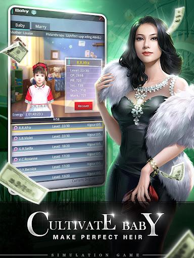 Crazy Rich Man: Sim Boss apkpoly screenshots 12
