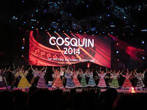Photo: コスキン祭♪ オープニング 夜10時から朝まで、毎晩コンサートが繰り広げられます。 http://parajunko.blog.fc2.com/blog-entry-85.html