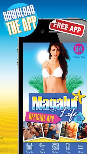 Magaluf Life Majorca - Spain