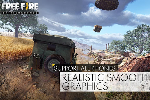 Free Fire - Battlegrounds 1.9.3 screenshots 4