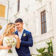 Wedding photographer Lera Kornacheva (lera479). Photo of 03.10.2016