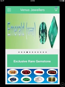 Venus Jewellers Gemstone Shop screenshot 8