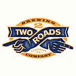 Two Roads Too Juicy Unfiltered Double IPA
