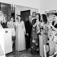 Wedding photographer Gaia Recchia (GaiaRecchia). Photo of 04.11.2017