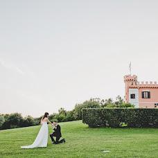 Fotografo di matrimoni Tiziana Nanni (tizianananni). Foto del 05.09.2016