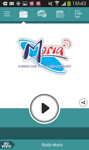Rádio Moriá