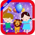 English Nursery Poems for Kids icon
