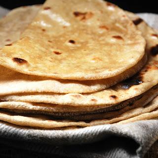 Chapati.
