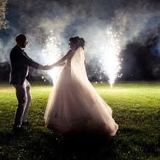 Wedding photographer Alla Eliseeva (alenkaaa). Photo of 27.08.2017