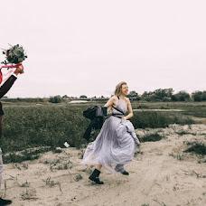 Wedding photographer Viktoriya Kazakova (vkazkv). Photo of 17.11.2017