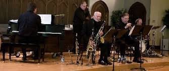 Photo: Bill Carter & the Presbybop Quintet