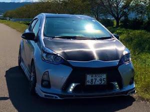 アクア NHP10 Sグレードのカスタム事例画像 Yuuki ROWENさんの2020年09月30日10:49の投稿