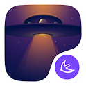 Cosmos story theme icon
