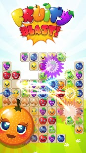 Fruity Blast : Funny Fruits- screenshot thumbnail