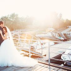 Wedding photographer Darina Shtabskaya (Darina). Photo of 25.10.2015