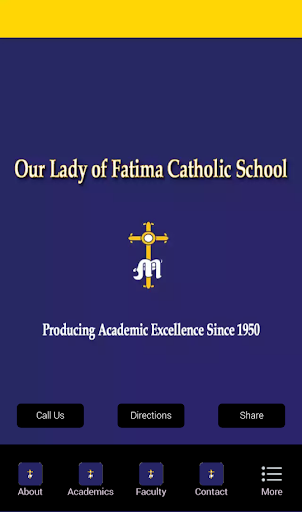 Lady of Fatima Catholic School