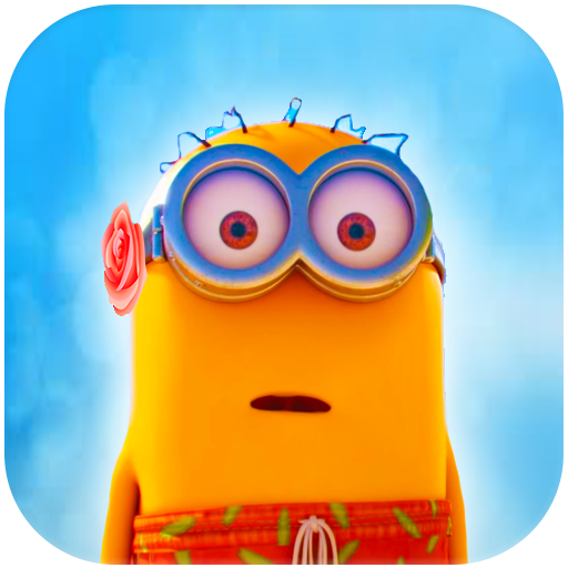 Tips of Minions Paradise game