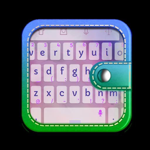 泡狀球體 TouchPal 個人化 App LOGO-硬是要APP