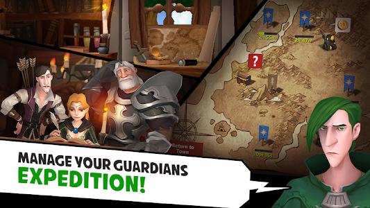 Guardian Stone : SECOND WAR v1.0.18.GG (Proper Mod)