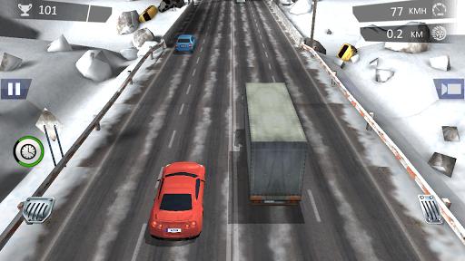 Speed Car Road Racing 51.0.0 screenshots 1