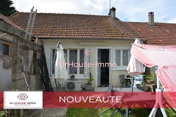 maison à La Jonchère-Saint-Maurice (87)