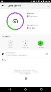 Download Razer Game Booster Apk Varies with device,com