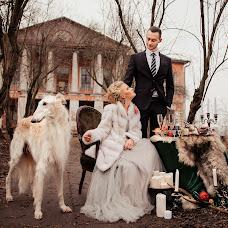 Wedding photographer Tatyana Mitina (MitraWedding). Photo of 10.04.2015
