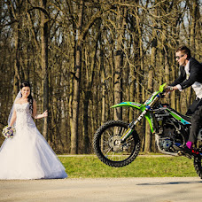 Wedding photographer Lukáš Velecký (veleck). Photo of 16.07.2015