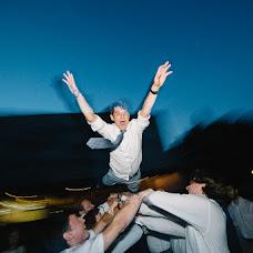 Wedding photographer Georgiy Kukushin (Geky). Photo of 02.08.2016