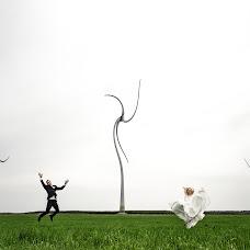 婚礼摄影师Donatas Ufo(donatasufo)。12.02.2018的照片