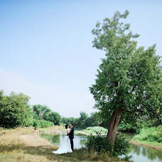 Wedding photographer Lesya Dautova (Redfoxstudio). Photo of 15.10.2016