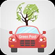 GreenPool For Work - Carpool Redefined