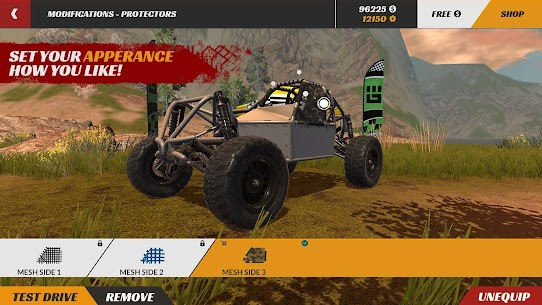 Offroad PRO Apk Download For Android 2