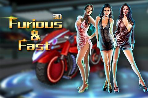 Furious Fast 3D