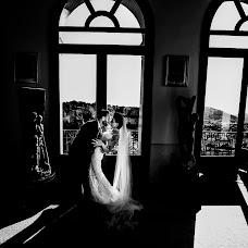 Wedding photographer Paolo Palmieri (palmieri). Photo of 26.03.2018