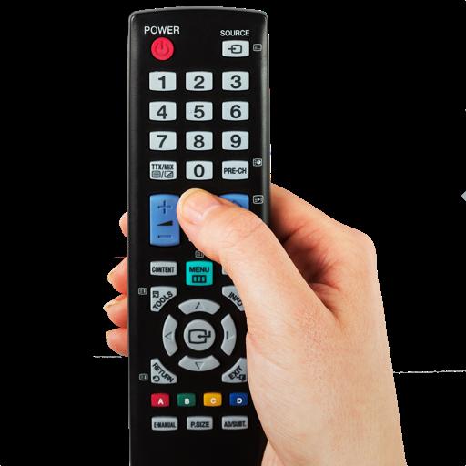 电视远程控制 工具 App LOGO-硬是要APP